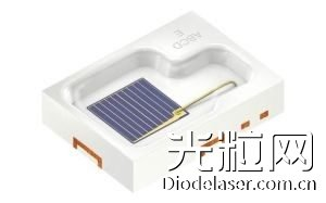 IR LED from Osram has utility in smartphones tablets